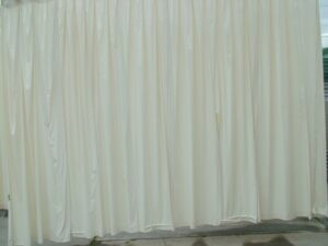 Curtain Cleaning by OziClean